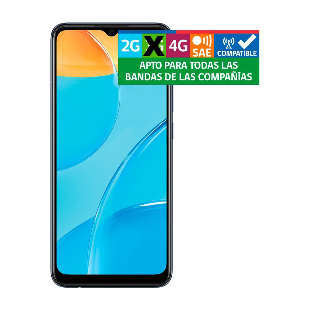 Smartphone Oppo A15 / 32 Gb / Claro image number 8.0