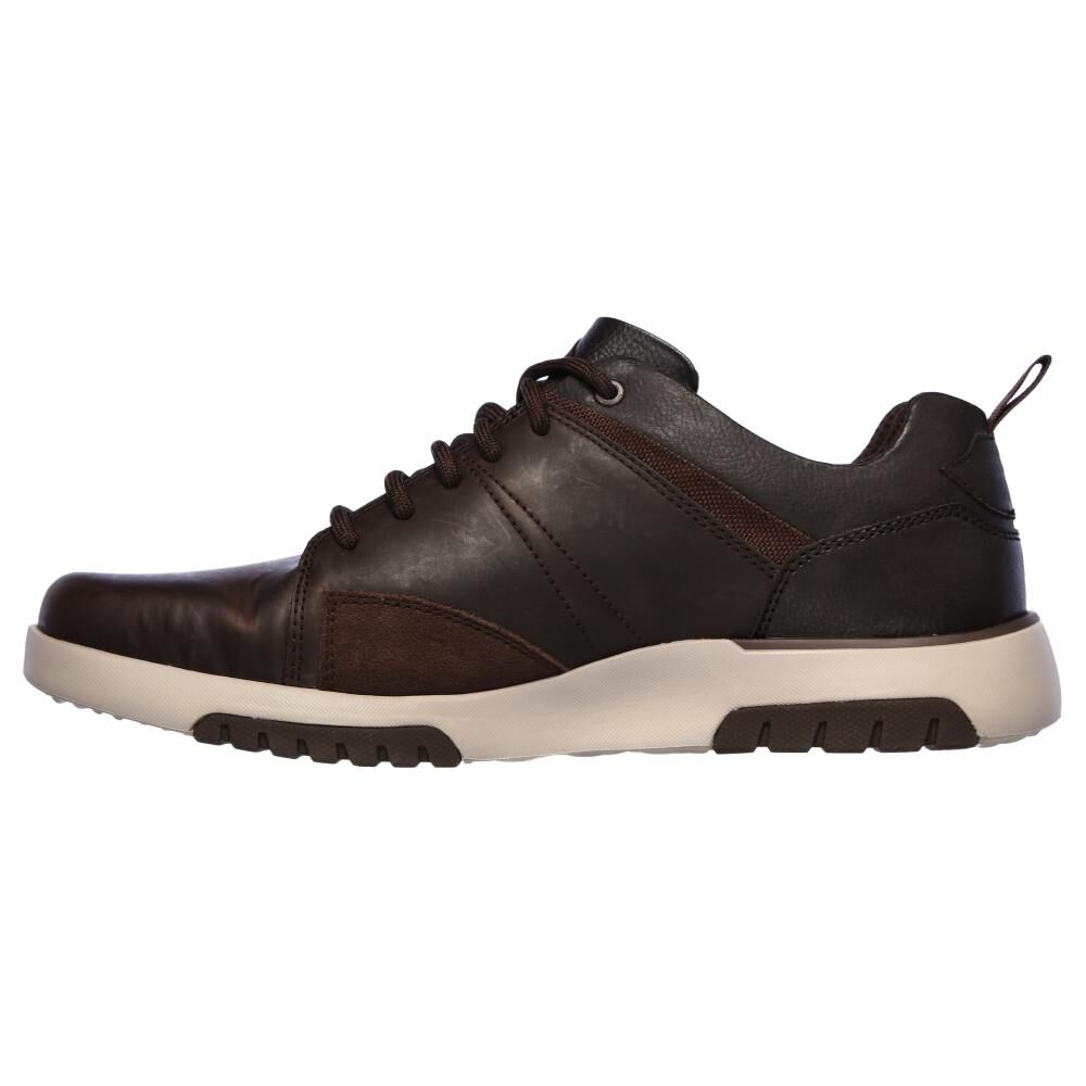 Zapato Casual Hombre Skechers Bellinger 2.0 - Aleso image number 2.0