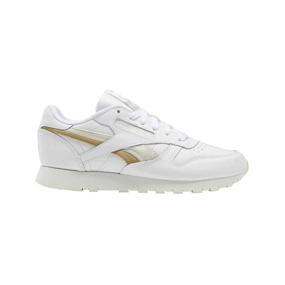 Zapatilla Urbana Mujer Reebok Classic Leather image number 1.0