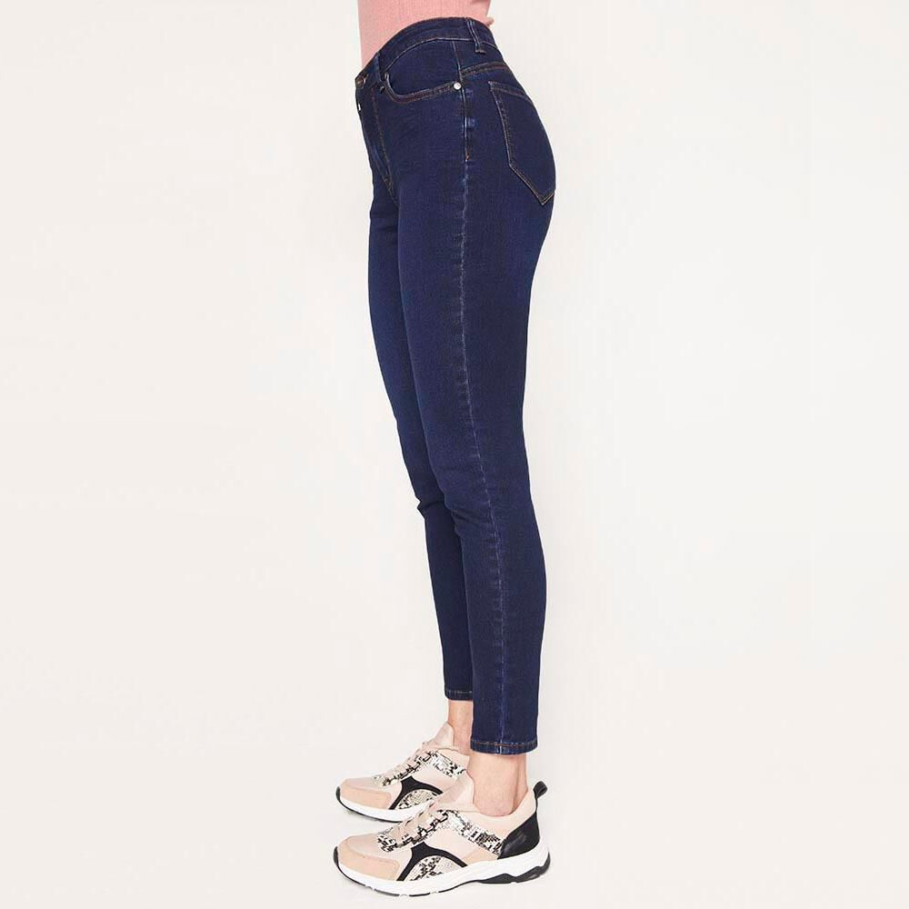 Jeans   Mujer Kimera image number 4.0