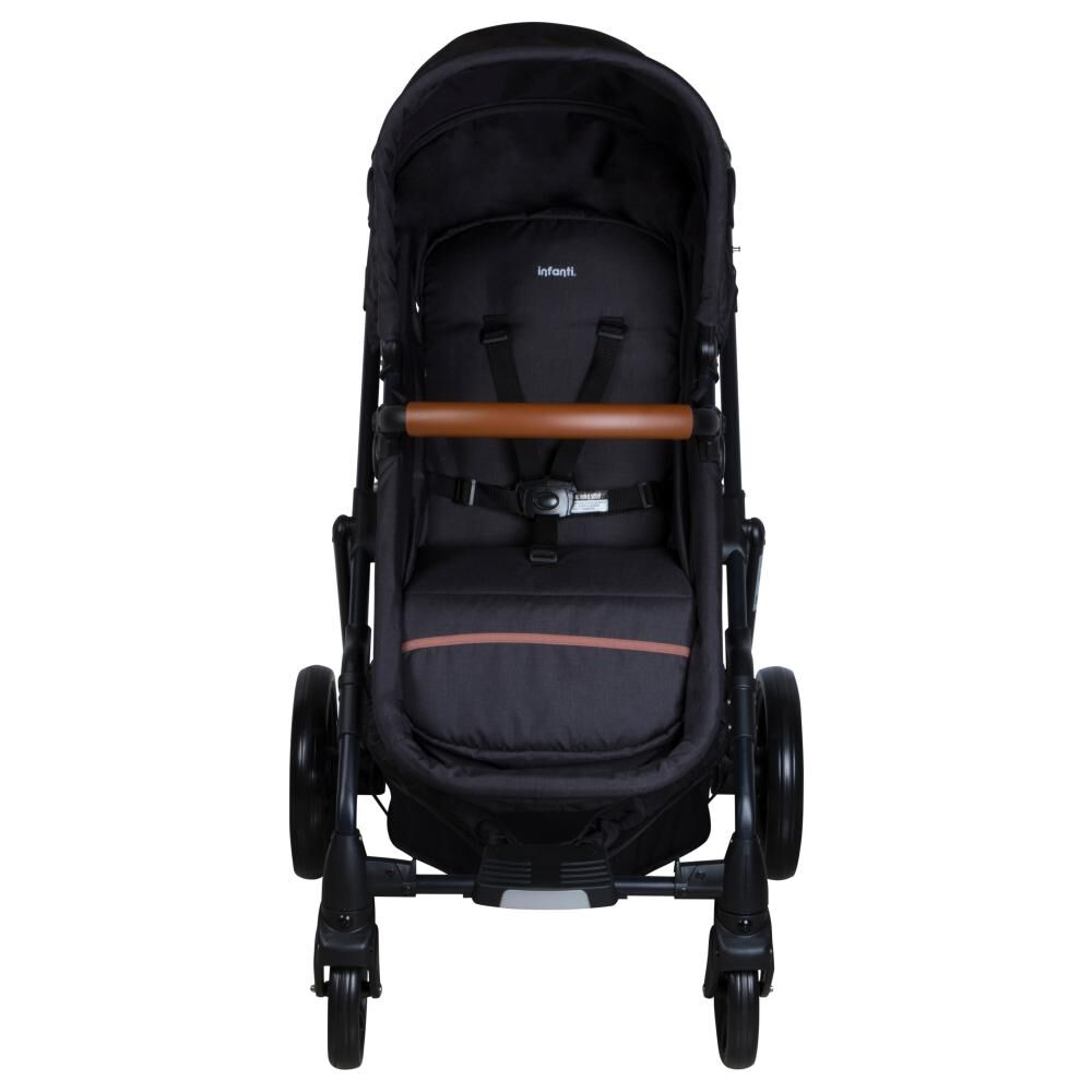 Coche Travel System Infanti Cloud image number 1.0