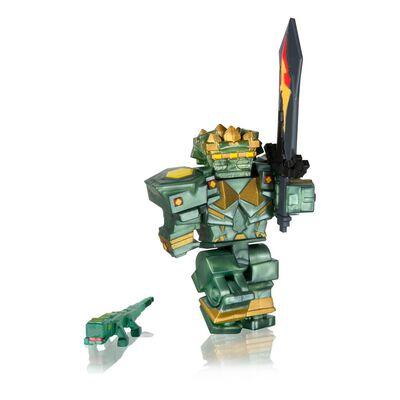Figura De Acción Roblox Set Guardianes