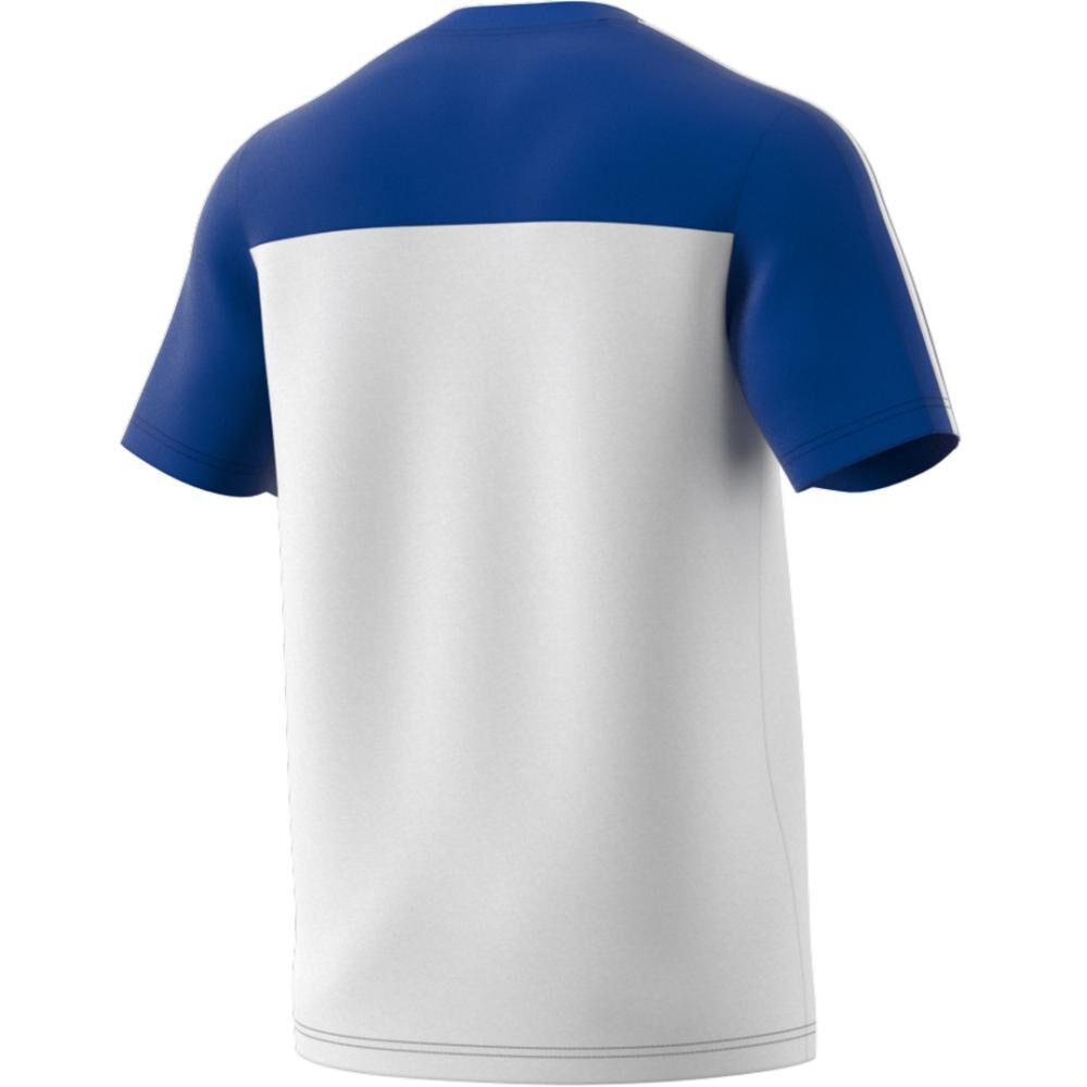 Polera Hombre Adidas Essentials Tape image number 1.0