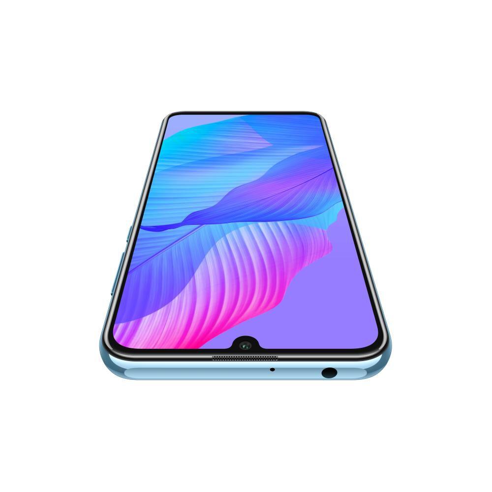Smartphone Huawei Y8p 128 Gb / Liberado image number 4.0