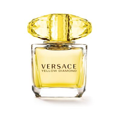 Perfume Yellow Diamond Versace / 30 ml / Edt