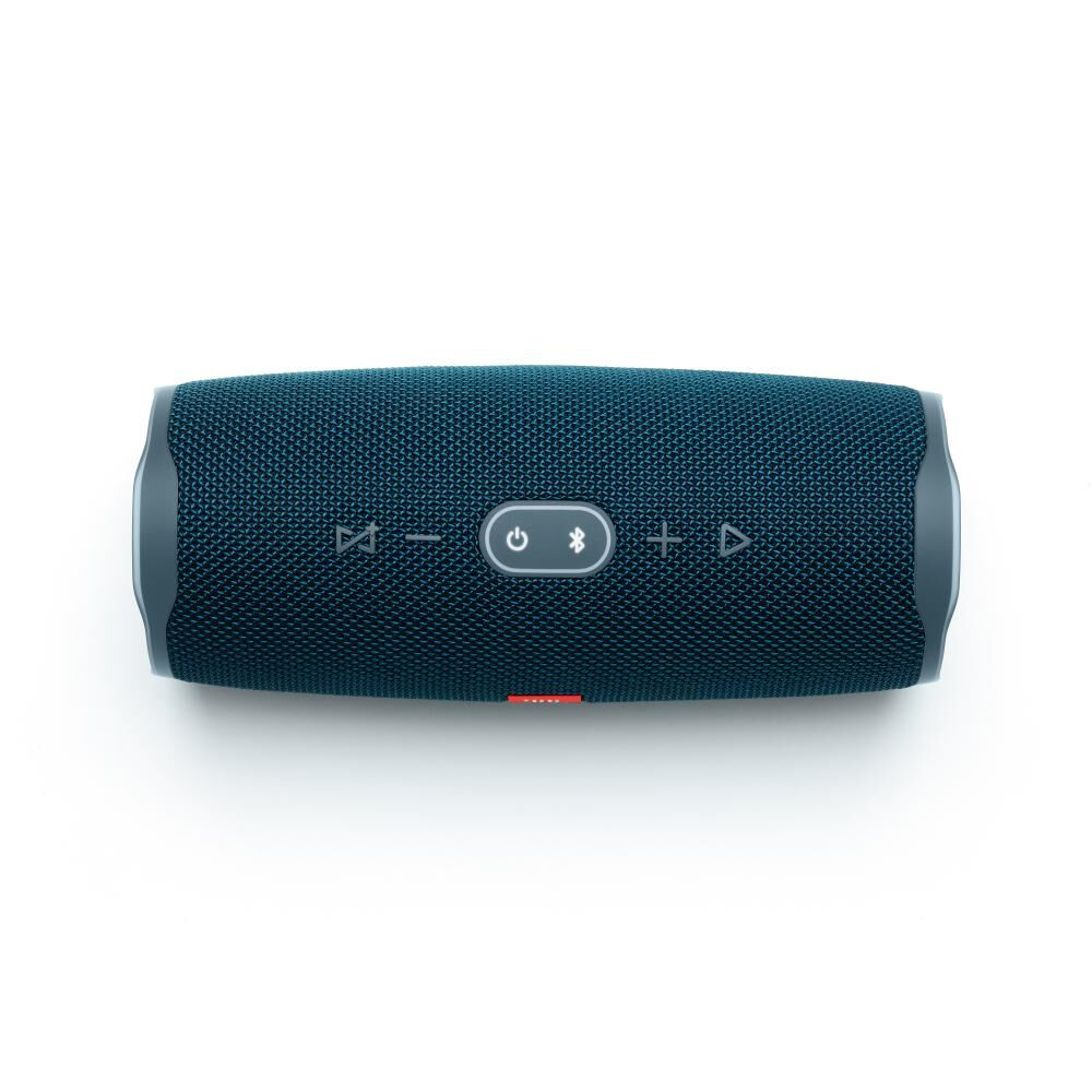 Parlante Bluetooth Jbl Charge 4 Bt Blue image number 4.0