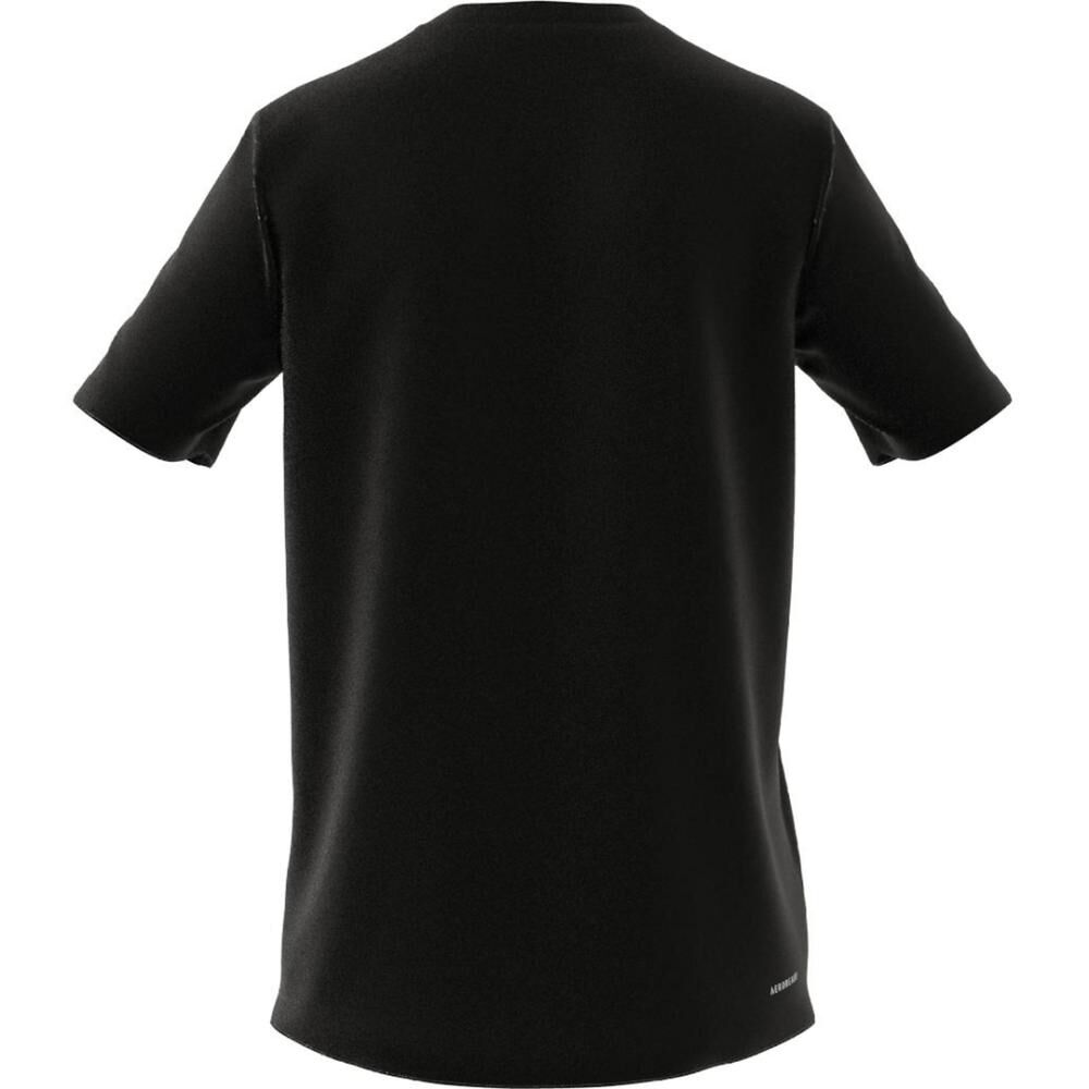 Polera Hombre Adidas Aeroready Designed To Move Sport image number 7.0