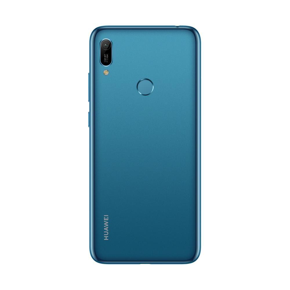 Smartphone Huawei Y6 2019 32 Gb / Wom image number 2.0