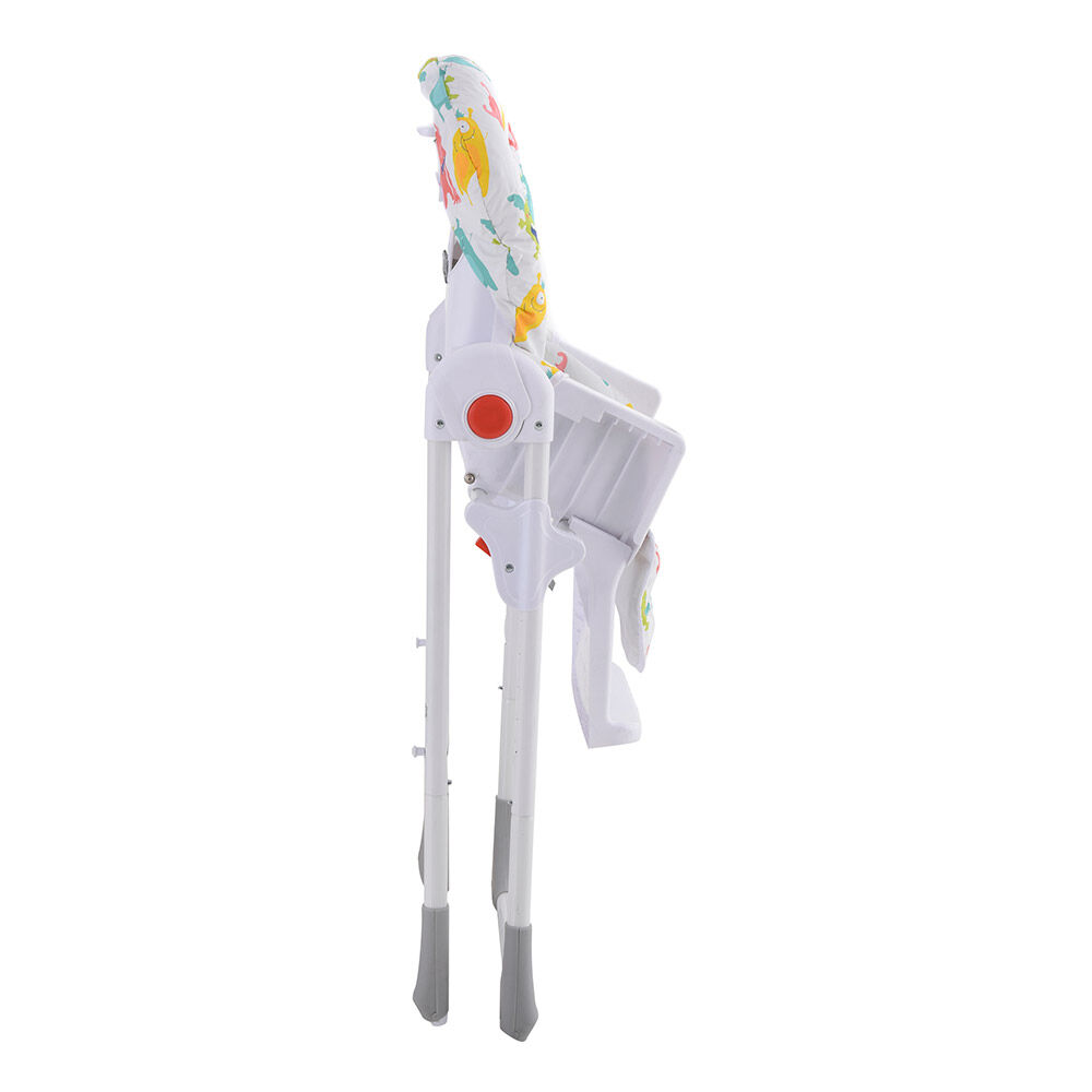 Silla De Comer Baby Way Bw-812G18 image number 3.0
