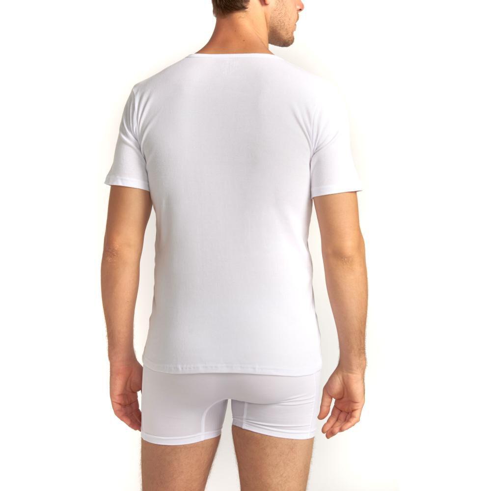 Camiseta Hombre Trial image number 1.0