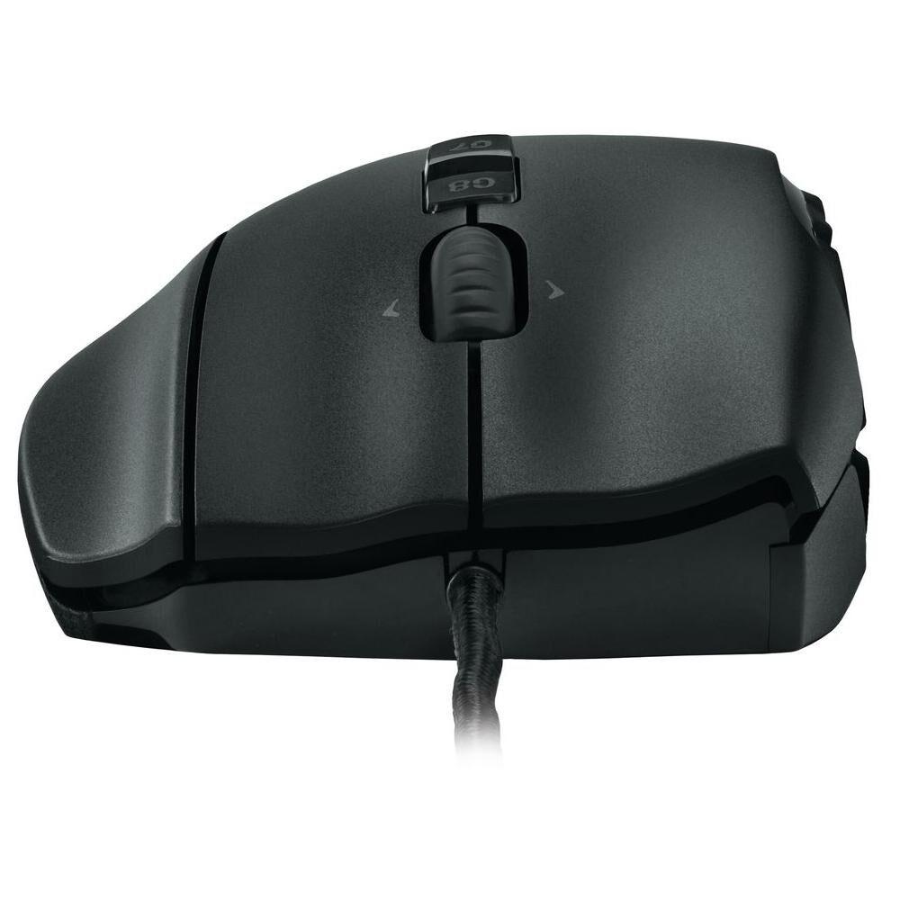 Mouse Gamer Logitech G600 image number 1.0