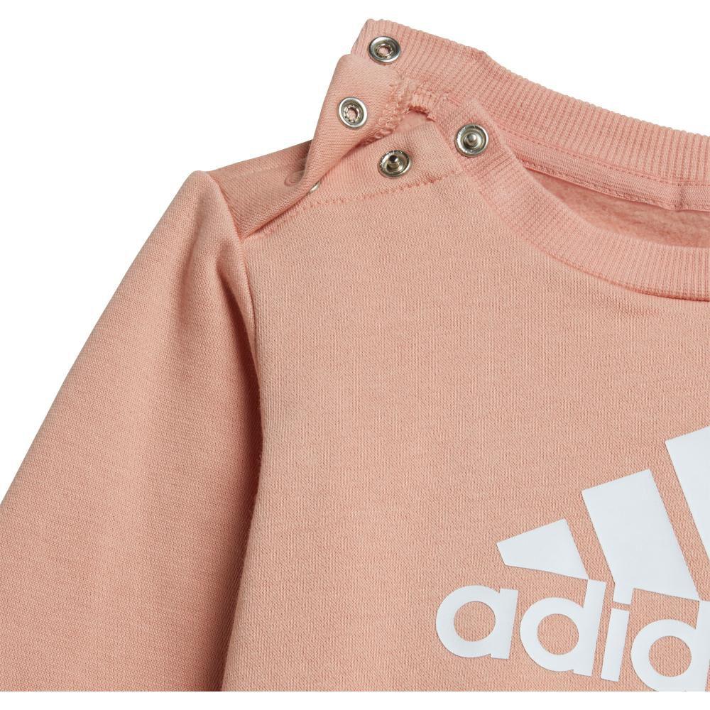Buzo Unisex Adidas Badge Of Sport image number 3.0