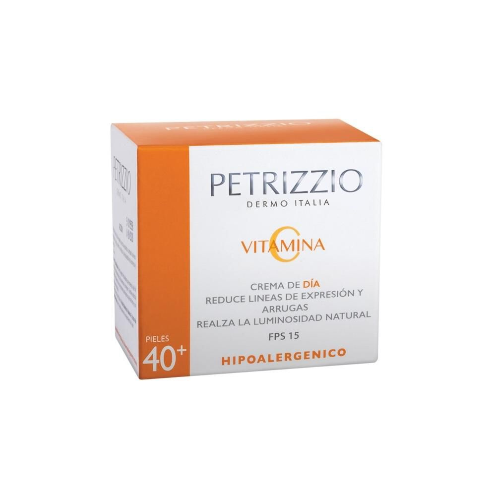 Set De Tratamiento Petrizzio Vitamina C image number 2.0