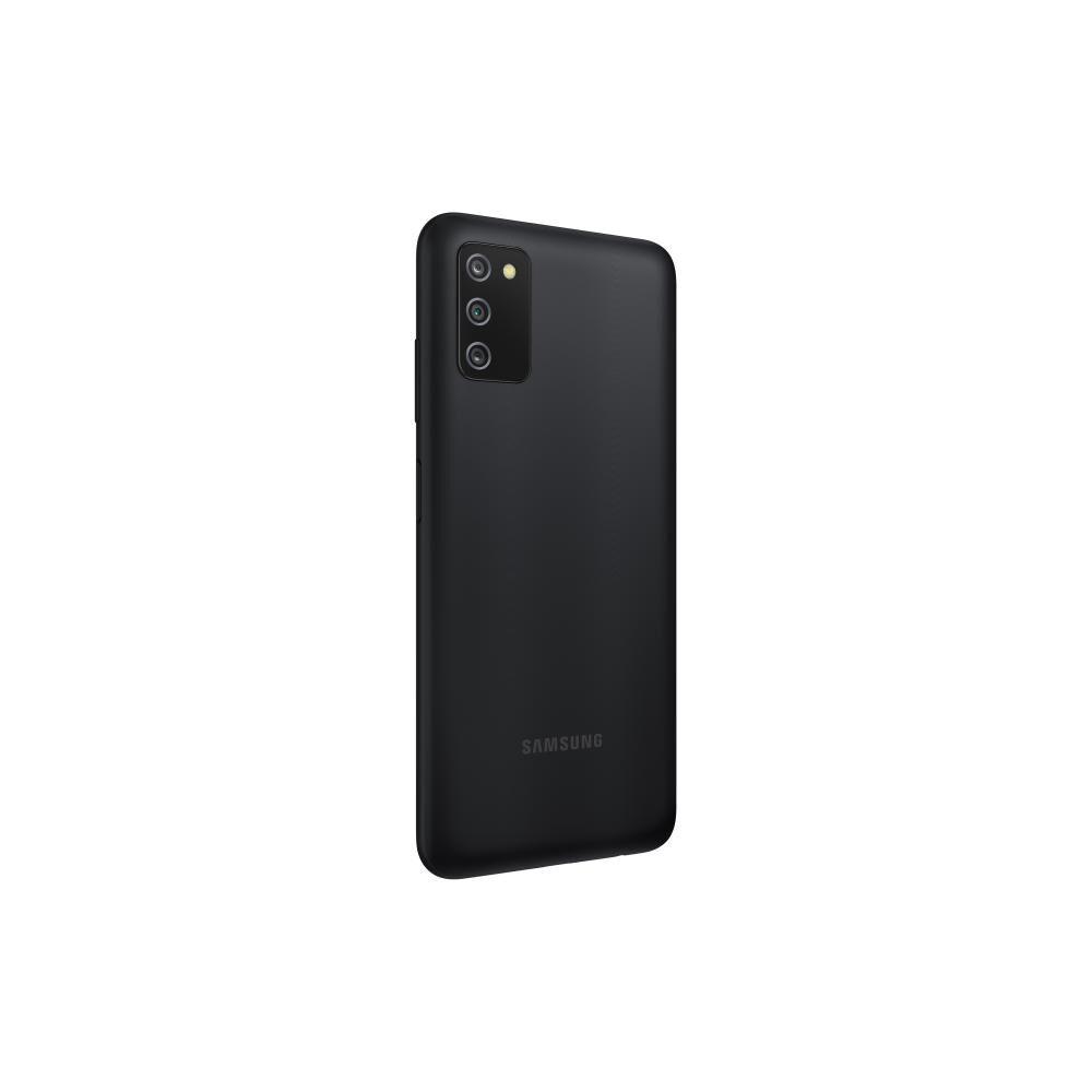 Smartphone Samsung Galaxy A03s Negro / 64 Gb / Liberado image number 5.0