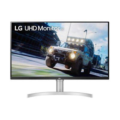 "Monitor Lg Uhd 4k / 31.5"""