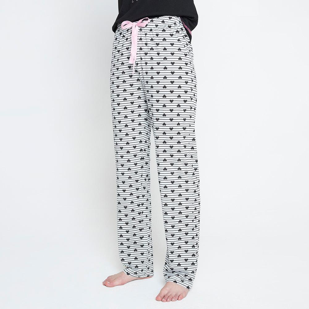 Pantalón De Pijama Mujer Freedom image number 0.0