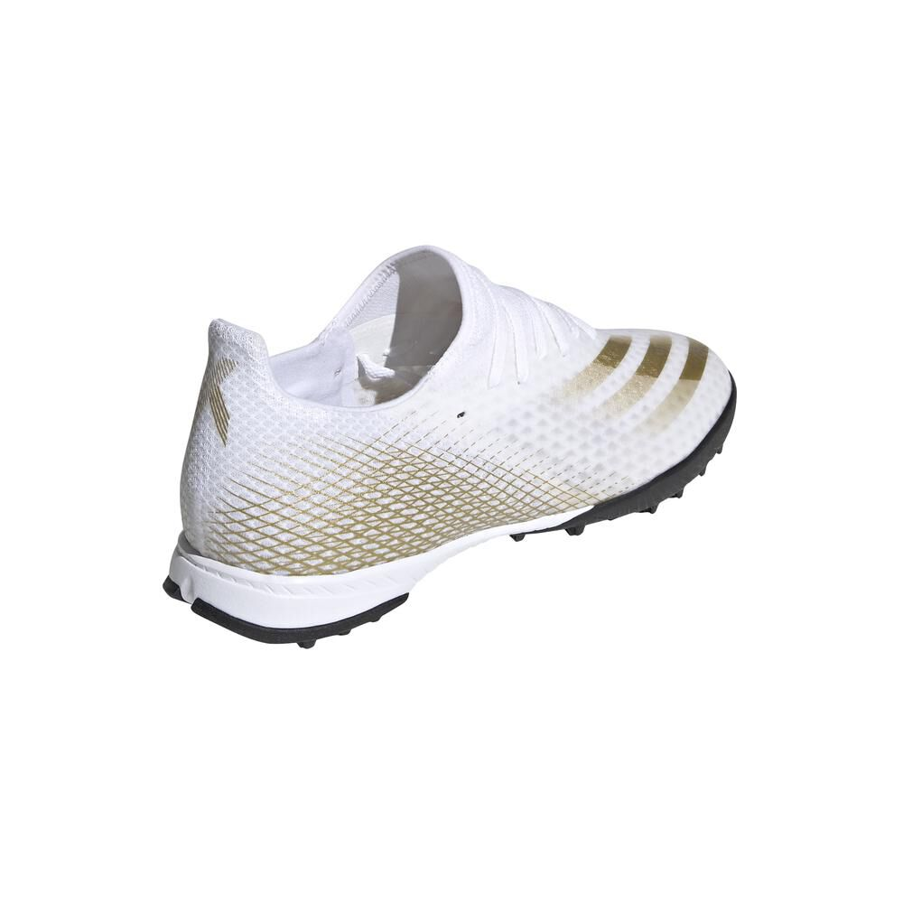 Zapatilla Baby Fútbol Hombre Adidas X Ghosted.3 Tf image number 2.0