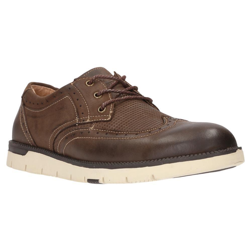 Zapato De Vestir Hombre Exs image number 0.0