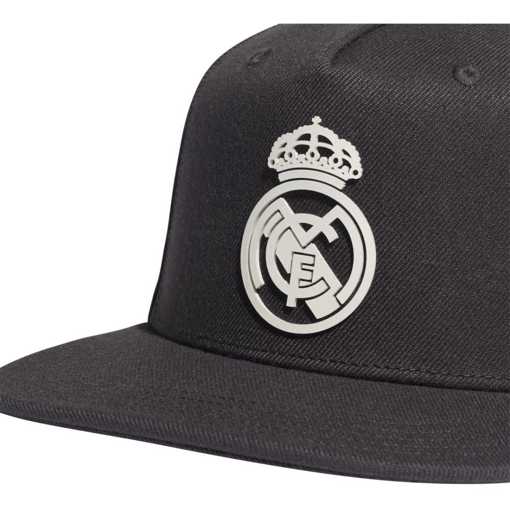 Jockey Unisex Adidas Real Madrid Snapback image number 3.0