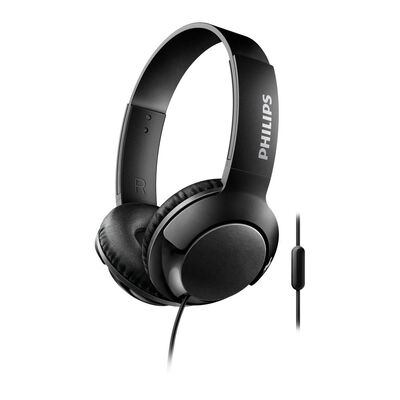 Audifonos Philips Bass+Ng Shl3075Bk