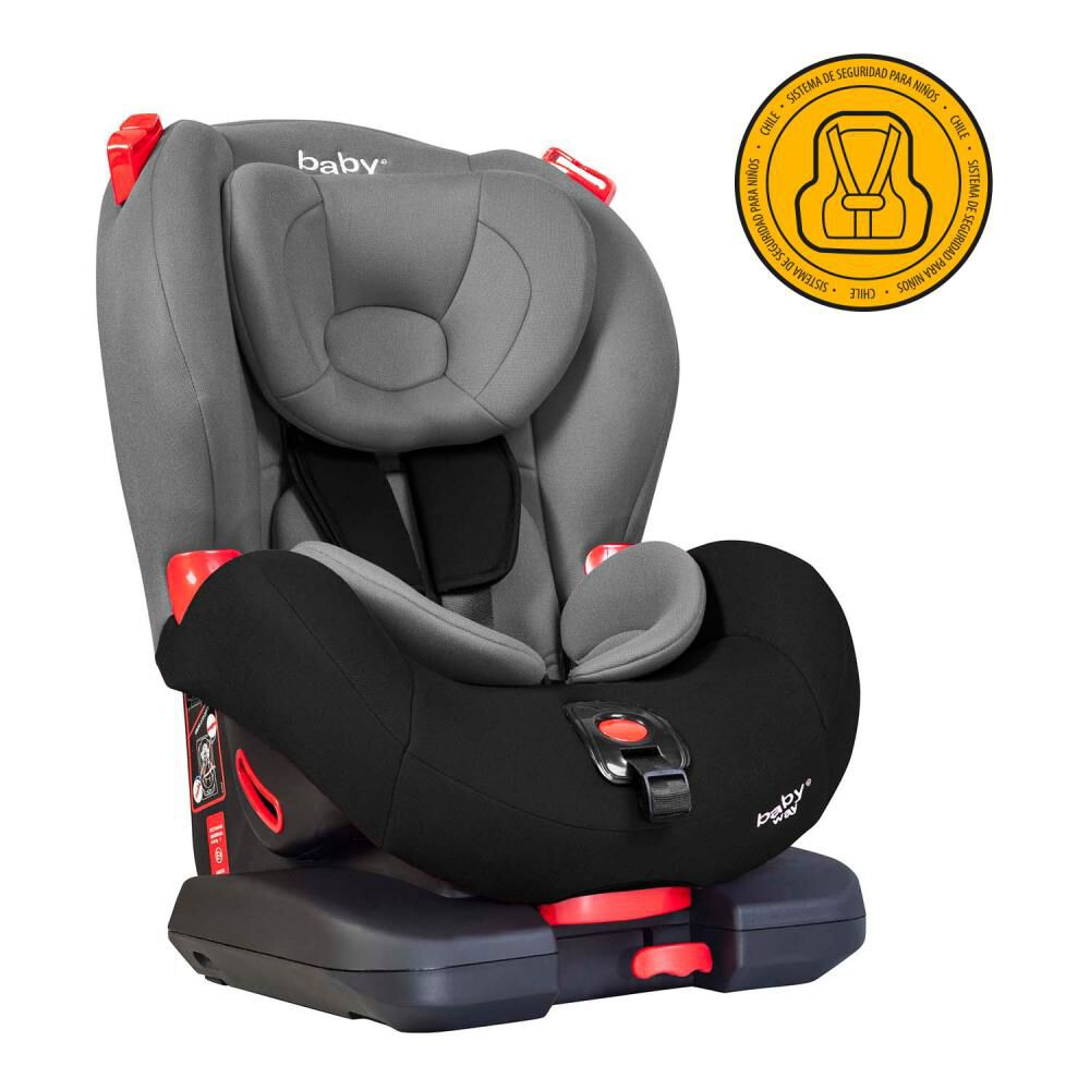 Silla De Auto Baby Way Bw-748G18 image number 0.0