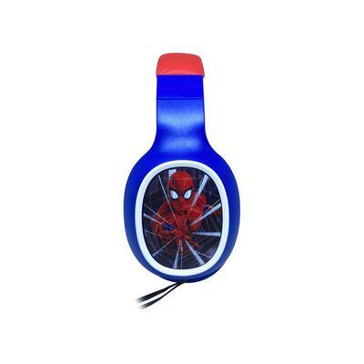Audífonos Disney Teen Spiderman