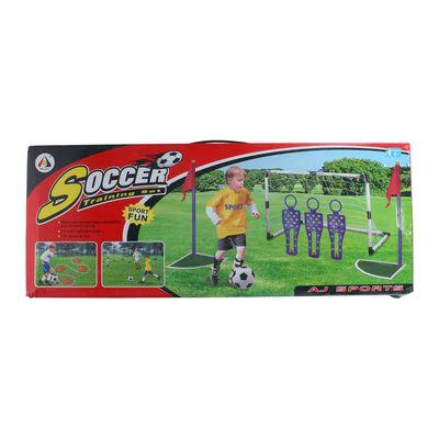 Arco De Futbol Marca De Proveedor Js024966