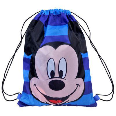 Toalla Playa Con Bolso Disney Mickey Mix-up