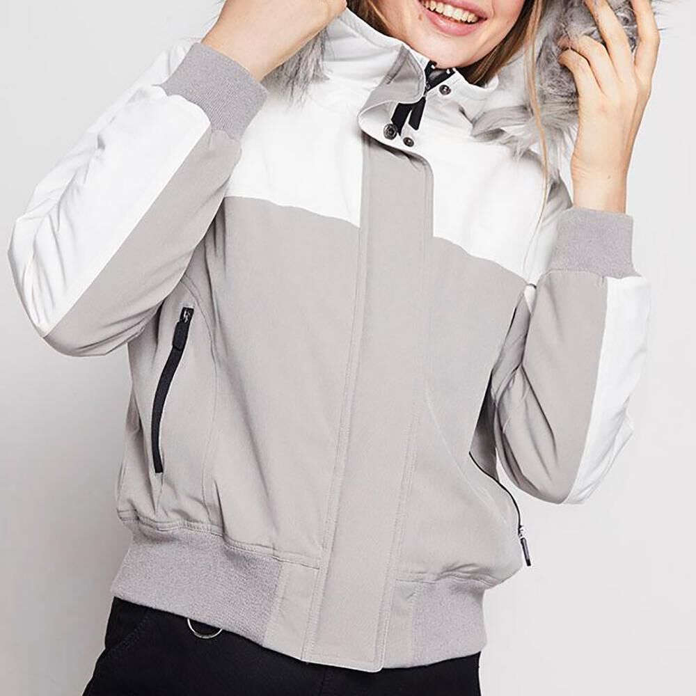 Parka  Mujer Ocean Pacific image number 0.0