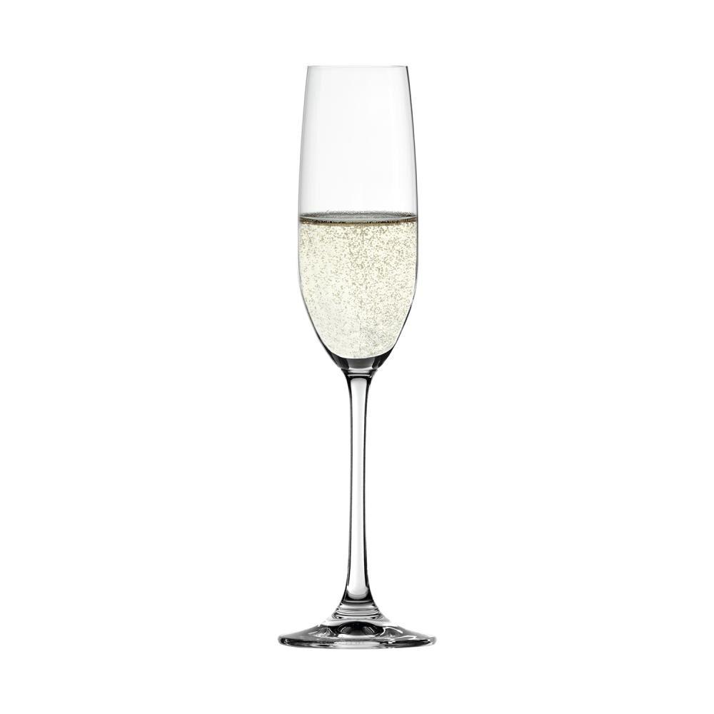 Set De Copas Spiegelau Salute Champagne / 4 Piezas image number 1.0