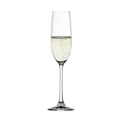 Set De Copas Spiegelau Salute Champagne / 4 Piezas