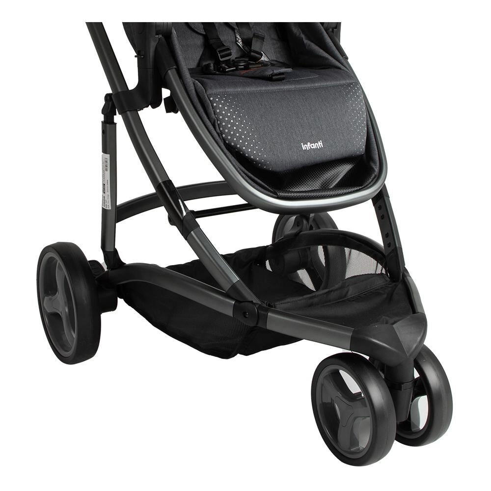 Coche Travel System Infanti 01212041126 image number 4.0