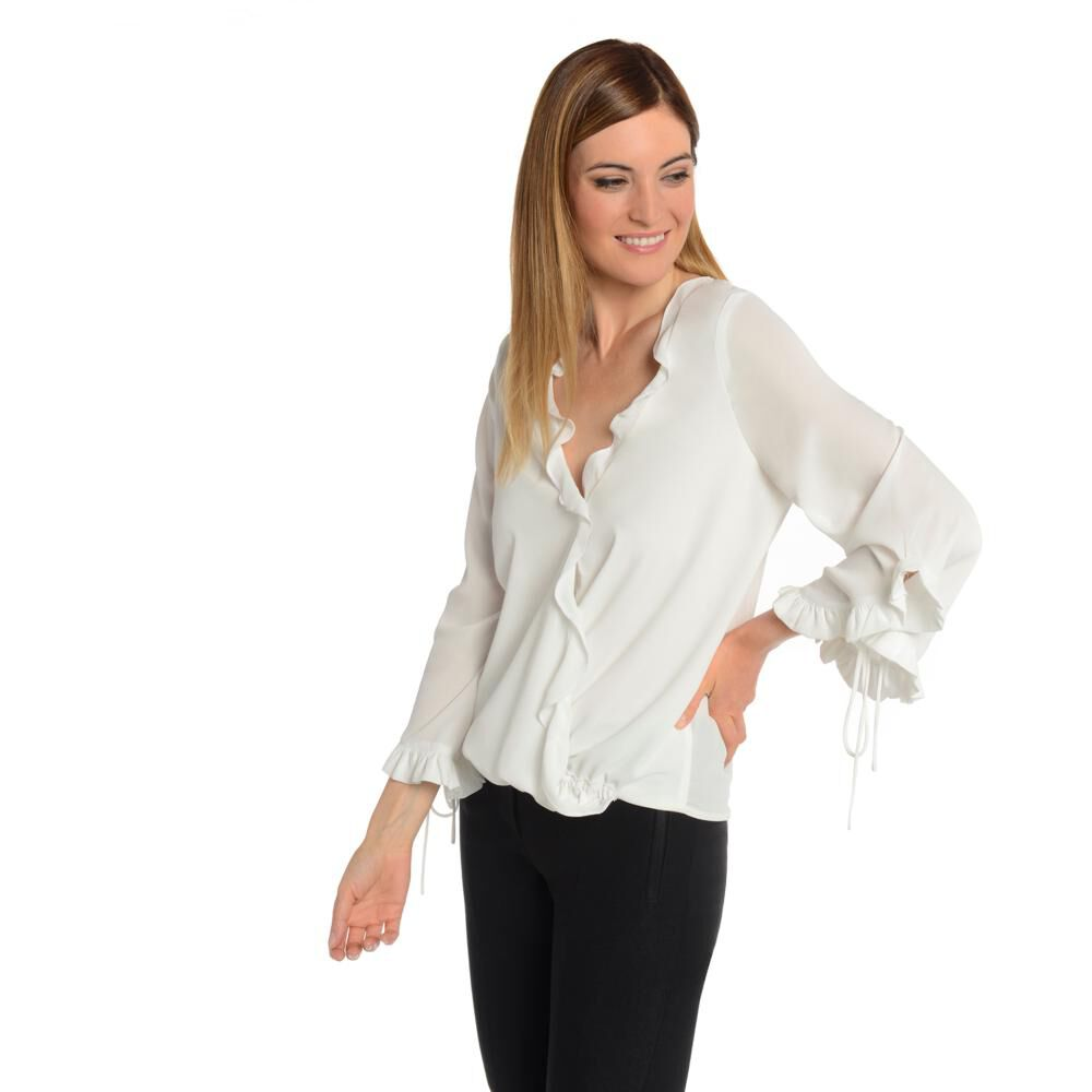 Blusa  Mujer Bny'S image number 3.0