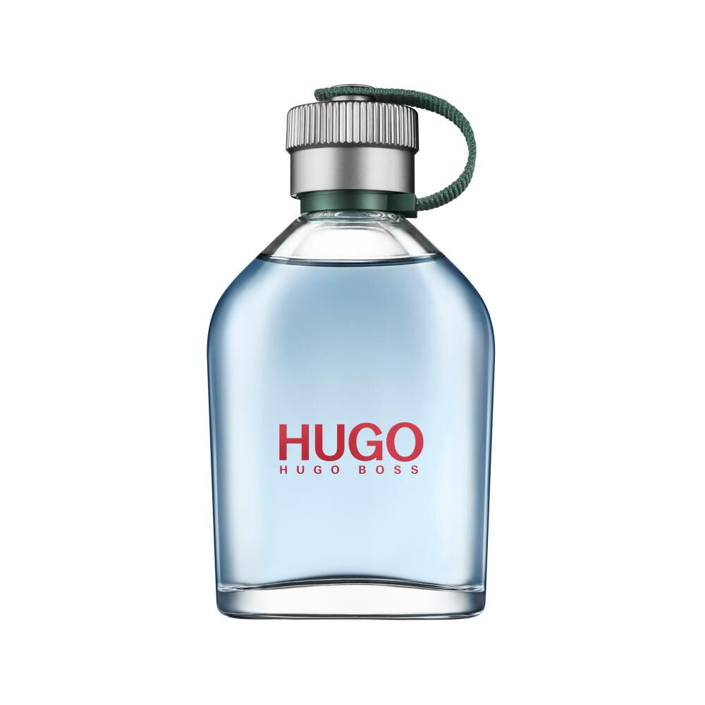 Perfume Hugo Hugo Boss / 125 Ml / Edt image number 0.0