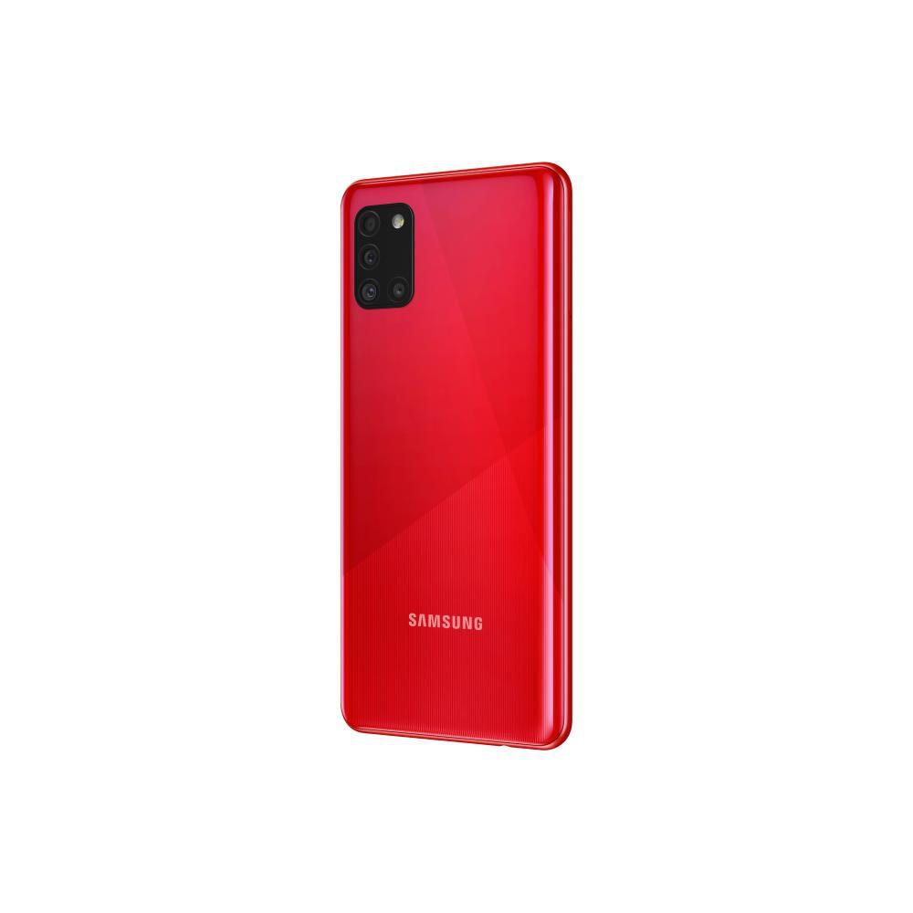 Smartphone Samsung Galaxy A31 128 Gb - Liberado image number 4.0