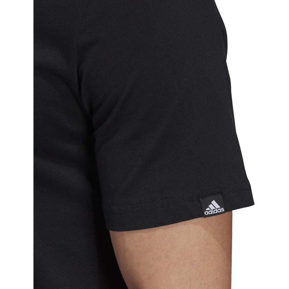 Polera Hombre Adidas Disney Futbol image number 3.0