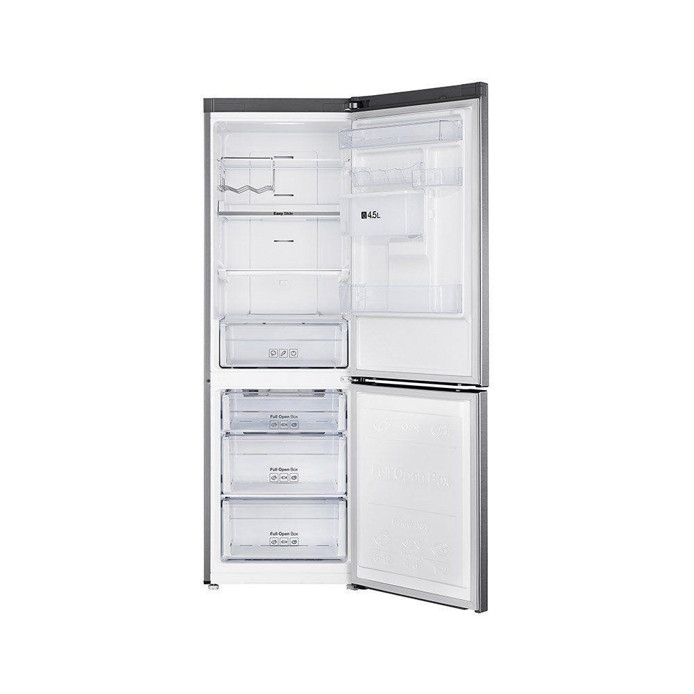 Refrigerador Samsung Rb33J3830Ss/Zs / No Frost / 321 Litros image number 4.0