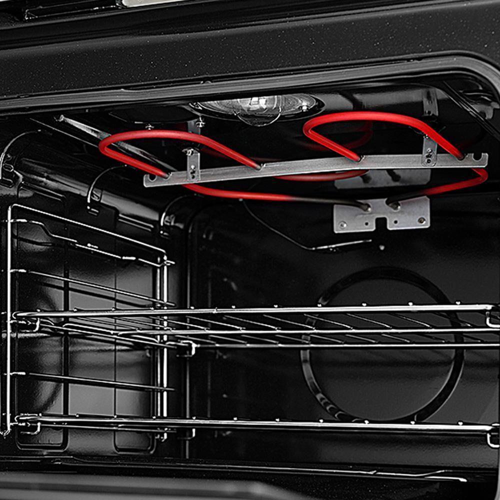 Horno Empotrado Mabe HM6065EXR0/ 58 Litros image number 3.0