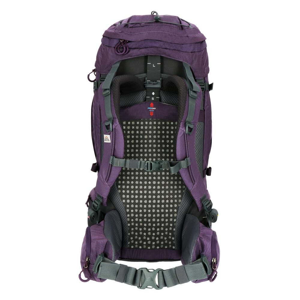 Mochila Outdoor Doite Fastpacking Monterosa Cad 60 Ws image number 3.0
