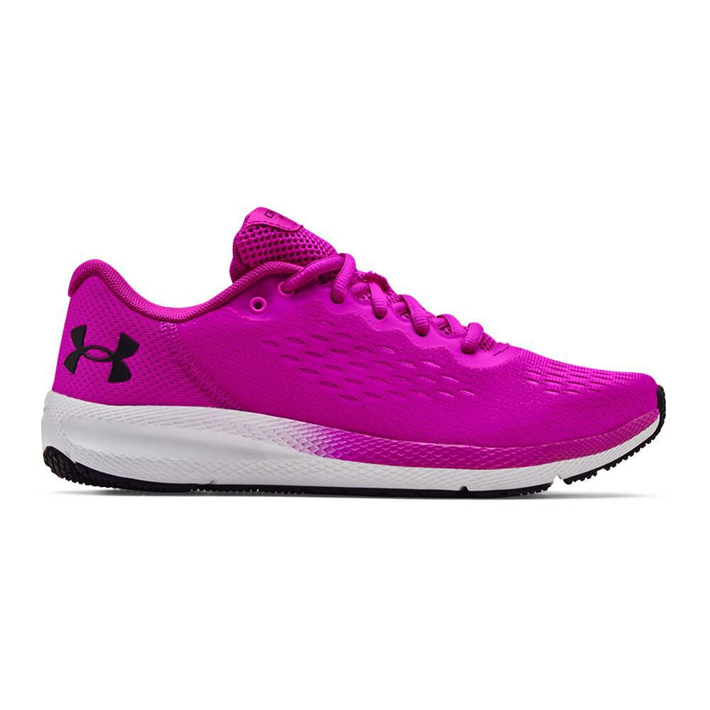 Zapatilla Running Mujer Under Armour Charged Pursuit image number 0.0
