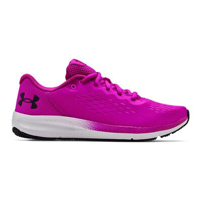 Zapatilla Running Mujer Under Armour Charged Pursuit