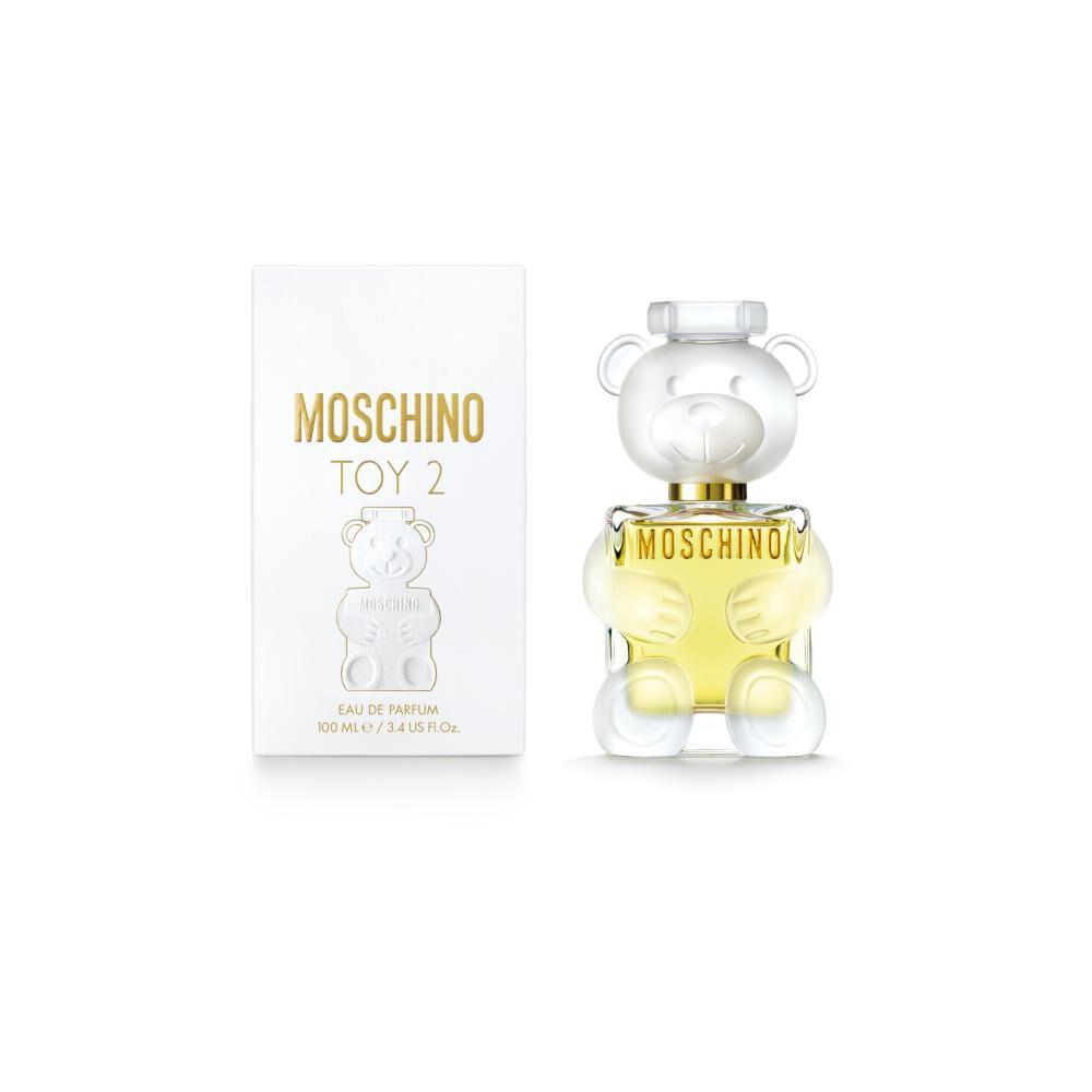 Perfume Toy 2 Moschino / 100 Ml / Edp image number 1.0