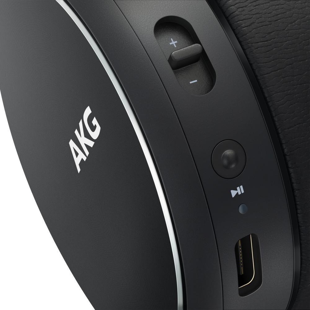 Audifono Bluetooth Akg Y400 image number 5.0