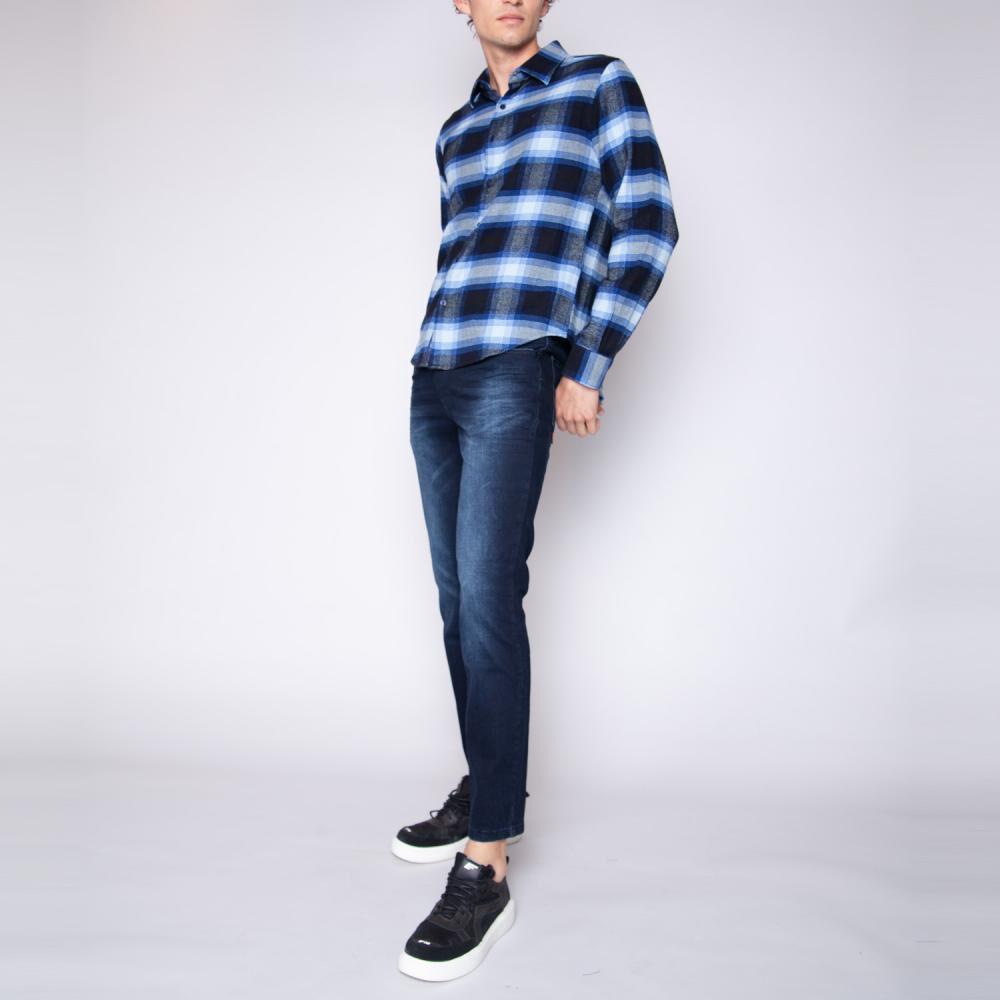 Camisa Hombre Ellus image number 3.0