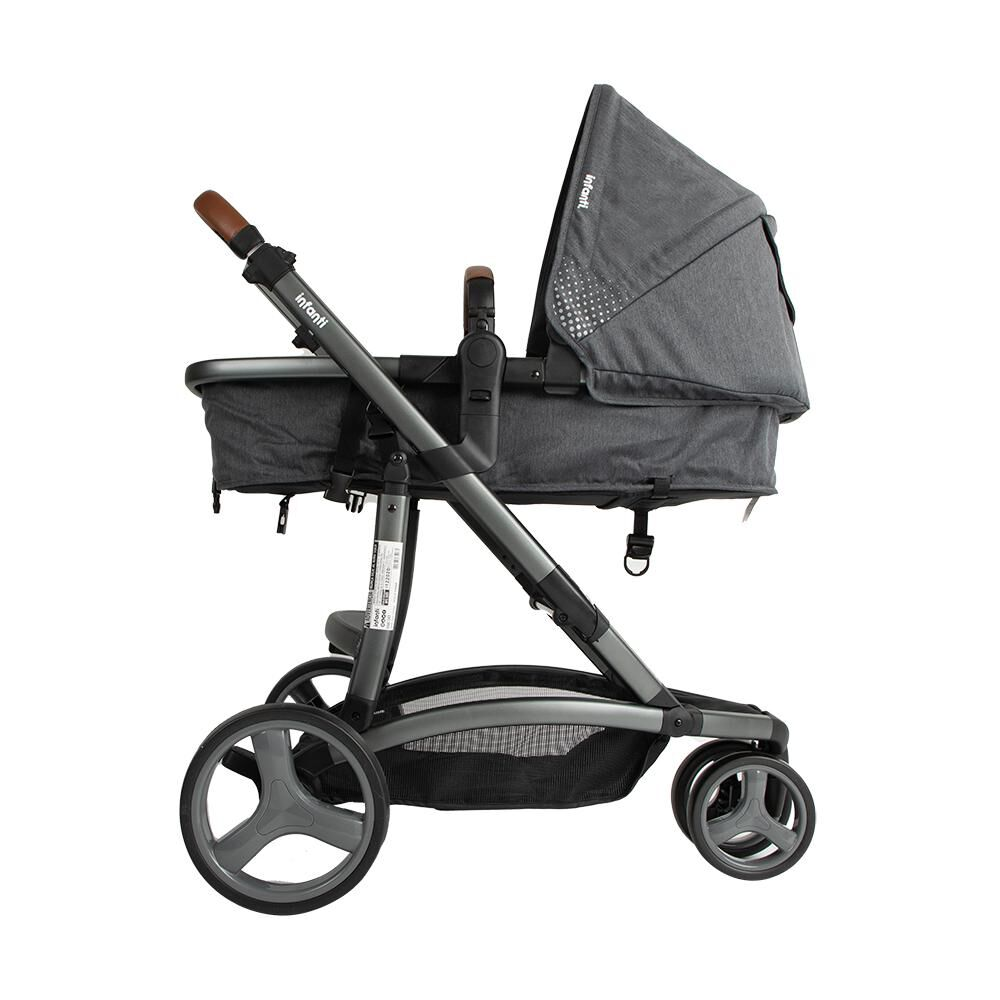 Coche Travel System Infanti 01212041126 image number 15.0