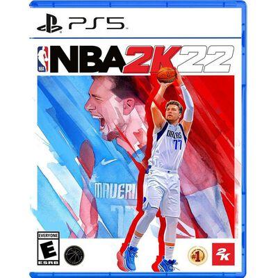 Juego Playstation 5 Sony Nba 2k22