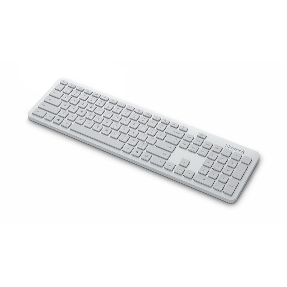Combo Mouse + Teclado Microsoft Bluetooth Desktop image number 2.0