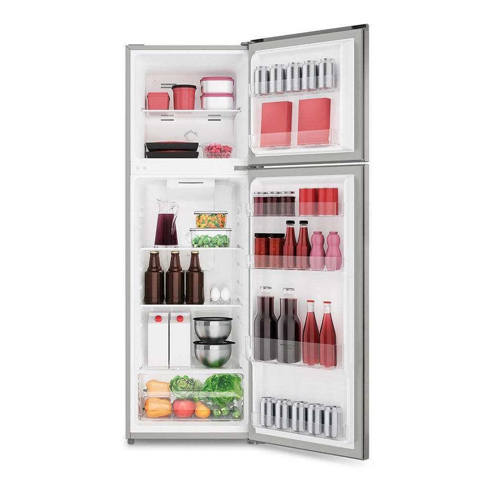 Refrigerador Top Freezer Mademsa Altus 1250 / No Frost / 251 Litros image number 2.0