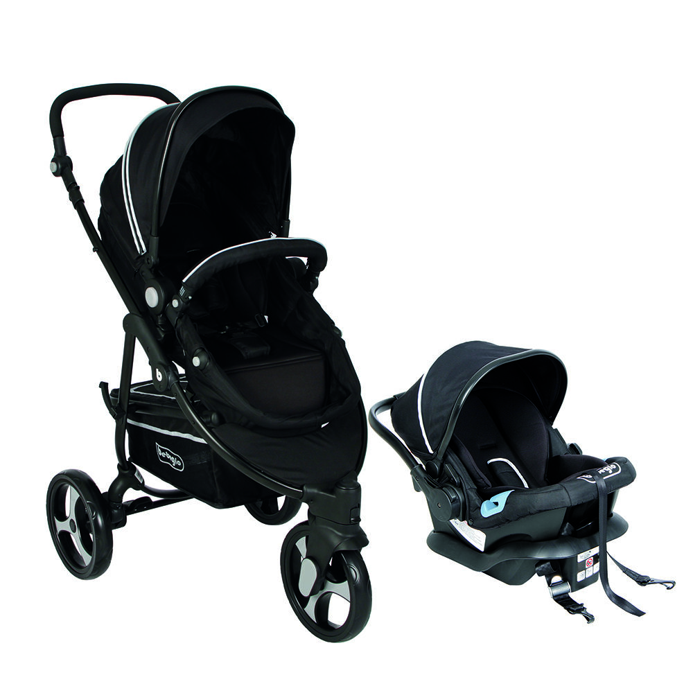 Coche Travel System Bebeglo Rs-13770 image number 0.0