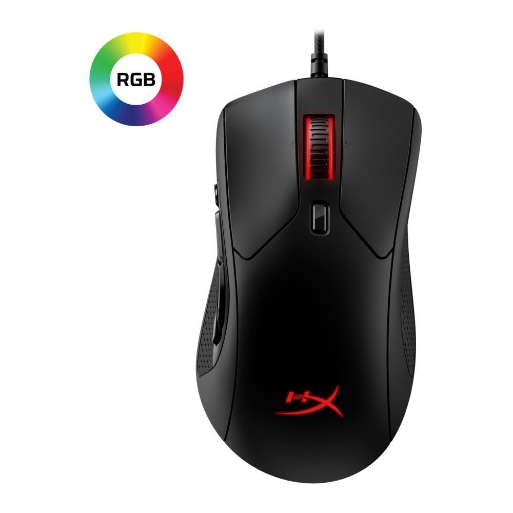 Mouse Gamer Hyperx Pulsefire Raid image number 6.0
